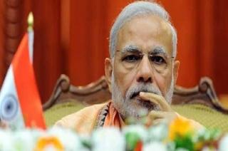 Prime Minister Narendra Modi pens blog post on Ram Manohar Lohia
