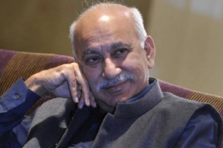 #MeToo: MJ Akbar files defamation case against Priya Ramani