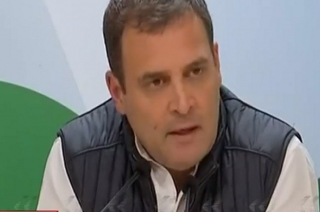 Election results clear message to PM Modi, says Rahul Gandhi