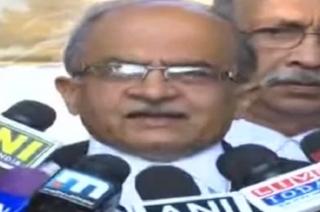 Rafale Verdict: Supreme Court judgment 'wrong,' says Prashant Bhushan