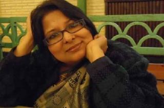 Woman journalist found dead in Noida