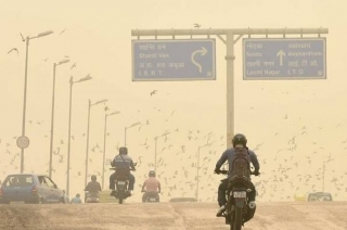 Delhi Pollution: Air quality continues to remain in poor category
