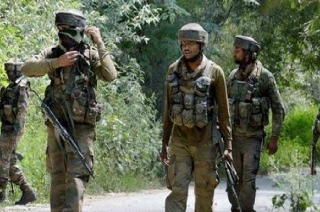 Jammu and Kashmir: LeT Commander Mehraj-ud-din Bangroo killed in Srinagar encounter