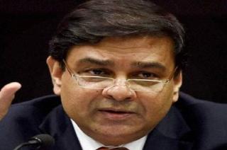 Urjit Patel steps down as RBI Governor