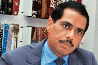 Question Hour: ED not satisfied with Vadra's answers, summoned again