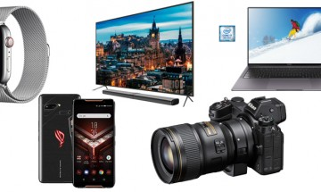 Yearender 2018: Top 10 tech products for gadget lovers in pics