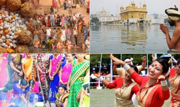 Makar Sankranti, Pongal, Bihu, Maghi 2019: How harvest festivals celebrated across country