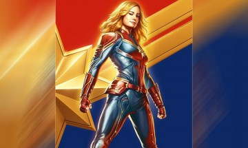 Captain Marvel hits screens in India: Before Brie Larson these stunners almost played Carol Danvers
