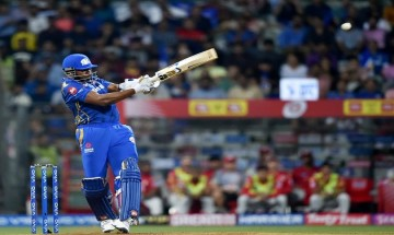 IPL 2019: Kieron Pollard special gives Mumbai Indians thrilling win vs Kings XI Punjab