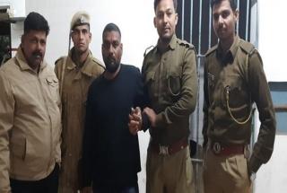 BJP worker arrested in connection with Prahlad Bandhwar's murder