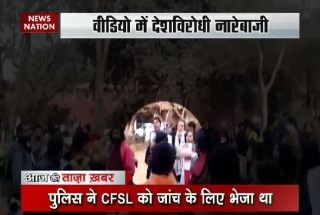 JNU sedition case: CFSL authenticates videos of anti-India slogans