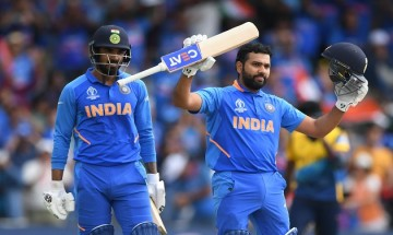 In Pics: ICC World Cup 2019   India beat Sri Lanka by 7 wickets