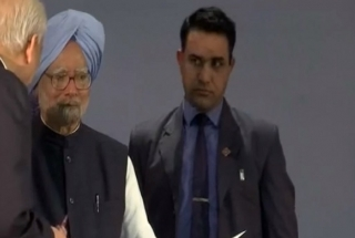 I was never afraid of talking to the press, says former PM Manmohan Singh