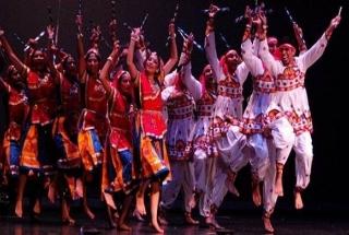 Navratri fervour grips Gujarat
