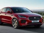 Jaguar launches new E-pace, its first ever compact SUV