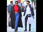 Priyanka Chopra and Alia Bhatt sashay on New York streets in style