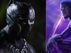 Black Panther: Five facts you didn't know about the first ever superhero Oscar nominated movie