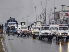 Pulwama Blast: Deadly attack on CRPF convoy kills 42, death count likely to rise