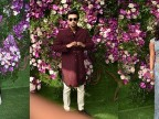Akash Ambani-Shloka Mehta wedding: Shah Rukh Khan, Priyanka Chopra and others arrive in style