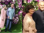 Akash & Shloka wedding: Ban ki-Moon, Tony Blair, Pichai attend gala ceremony