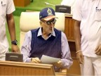 RIP Manohar Parrikar: Here are last public appearances of late Goa Chief Minister
