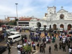 Sri Lanka Blasts in pictures: Deaths, destruction, mourning as multiple explosions ruin Easter Sunday