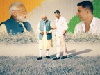 From anger management to post retirement plan, Narendra Modi gets candid with Akshay Kumar
