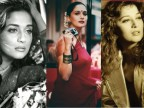 Happy Birthday Madhuri Dixit: Exquisitely beautiful throwback photos of actress to make you go 'Dhak Dhak'