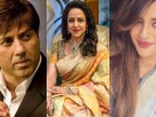 Lok Sabha Elections: Tinsel-town celebs who are all set for victory march
