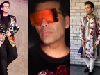 Happy Birthday Karan Johar: Every-time ace director was ultimate fashion mafia Bollywood needs