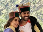 We are totally 'shipping' Sara Ali Khan and Kartik Aaryan after these Shimla pictures