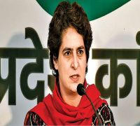 Nobody can stop me from standing beside Sonbhadra victims: Priyanka Gandhi hours after being detained