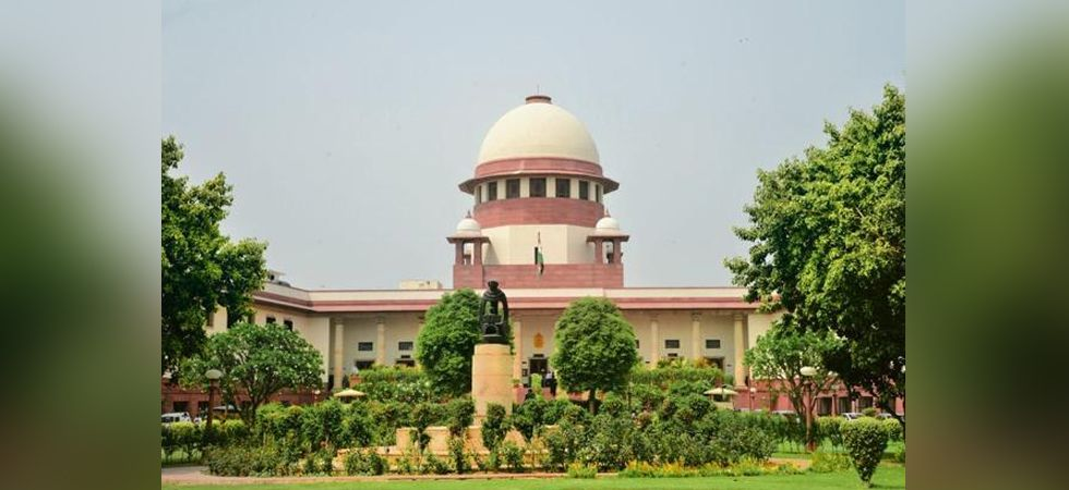 Supreme Court to hear Ayodhya land dispute case tomorrow