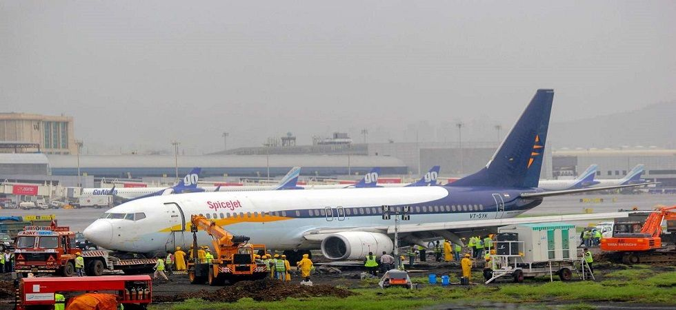 Mumbai airport's main runway, closed since Monday night after plane got stuck, resumes operations