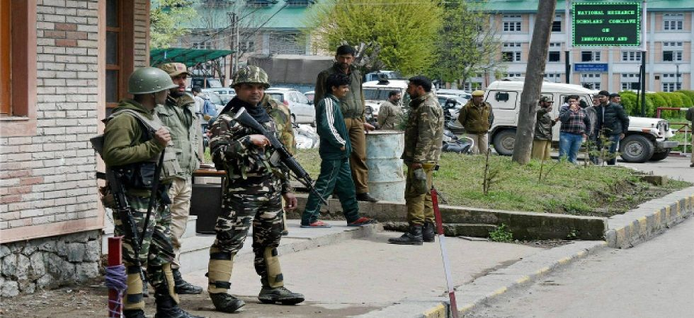 Section-144 imposed across Srinagar, no public movement allowed, local cable TV shut