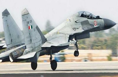 On shopping spree, Indian Air Force invites bid for Sukhoi 30, Mirage 2000, MiG-21 spares