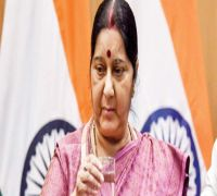 Delhi govt announces 2-day state mourning in memory of Sushma Swaraj