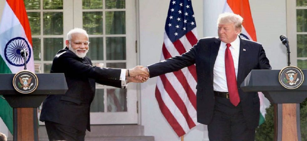 'India has long had a field day…No longer acceptable': US President Donald Trump