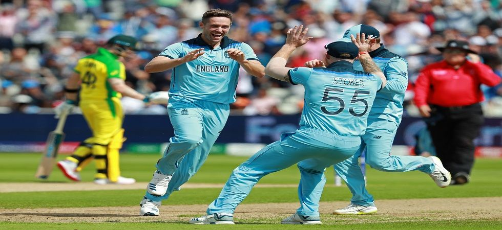 England entered the final of the ICC Cricket World Cup 2019 after 27 years and they will face New Zealand at Lord's on July 14. (Image credit: Getty Images)
